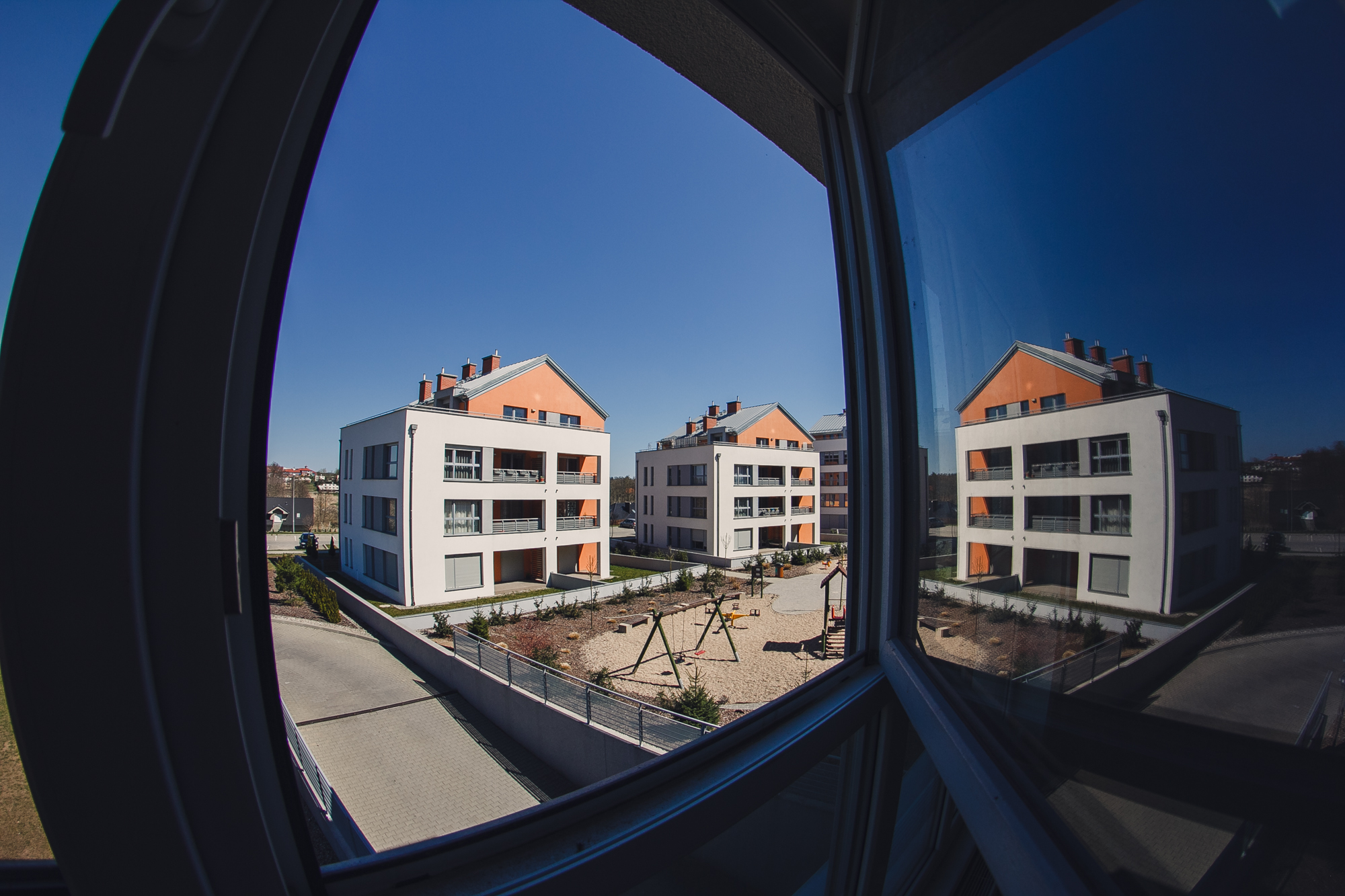 Ostatnie mieszkania czekają …