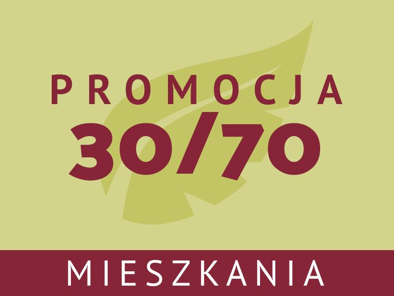 Promocja 30/70