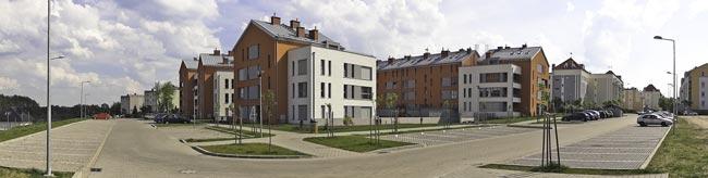 gotowe mieszkania sprzedaż