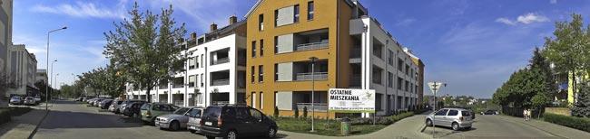 mieszkania na sprzedaż pod poznaniem