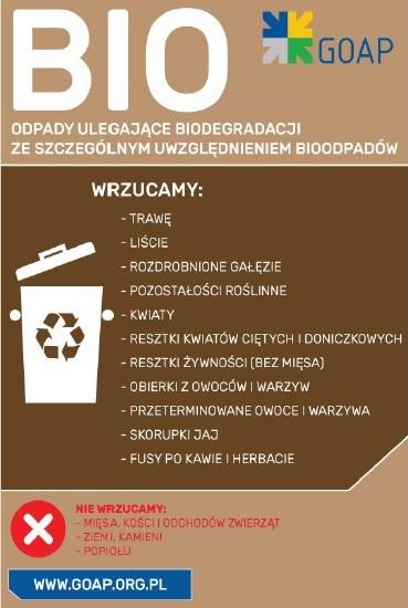 goap-bioodpady