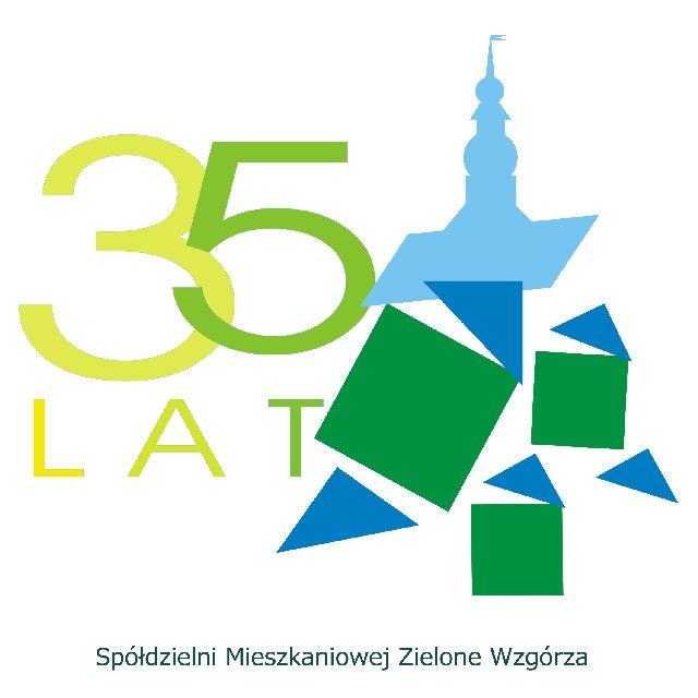 """35 lat Spółdzielni Mieszkaniowej """"Zielone Wzgórza"""""""